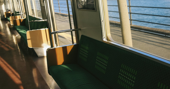 電車でムカツク行動をまとめて、冷静な気持ちになって考えてみた。