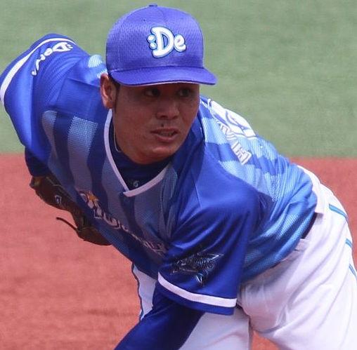 ノーヒットノーラン 濱口投手 横浜
